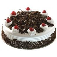 2kg Blackforest Cake