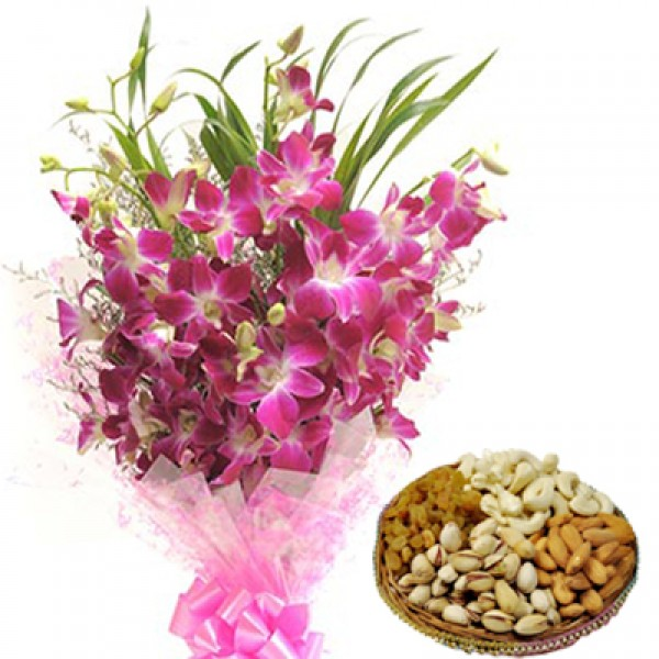 Dry Fruits Elegance
