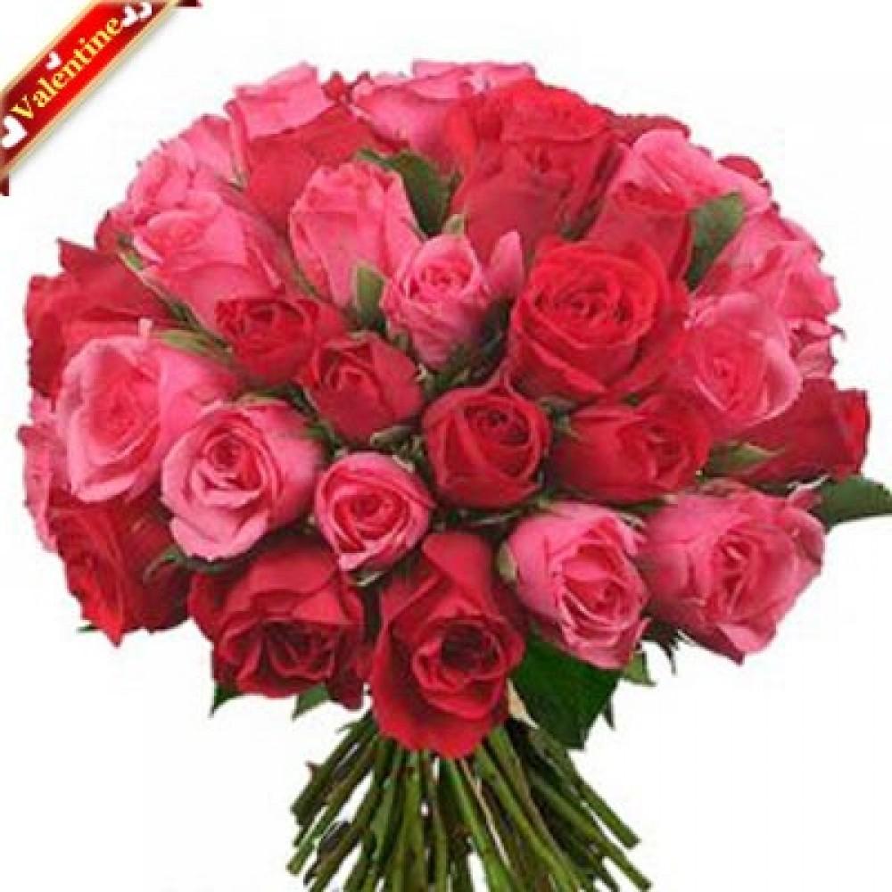 Valentine Burst Of Love