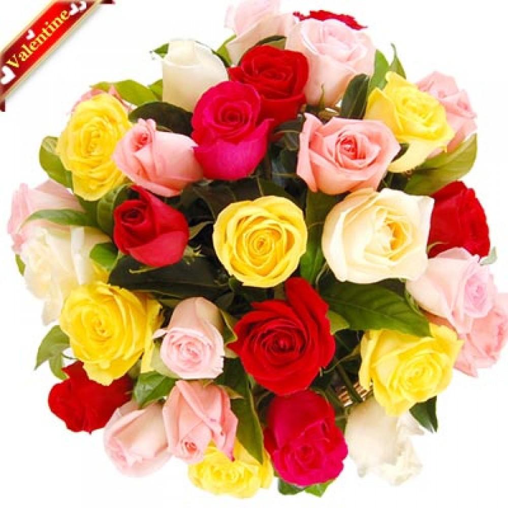 Valentine Celestial Love