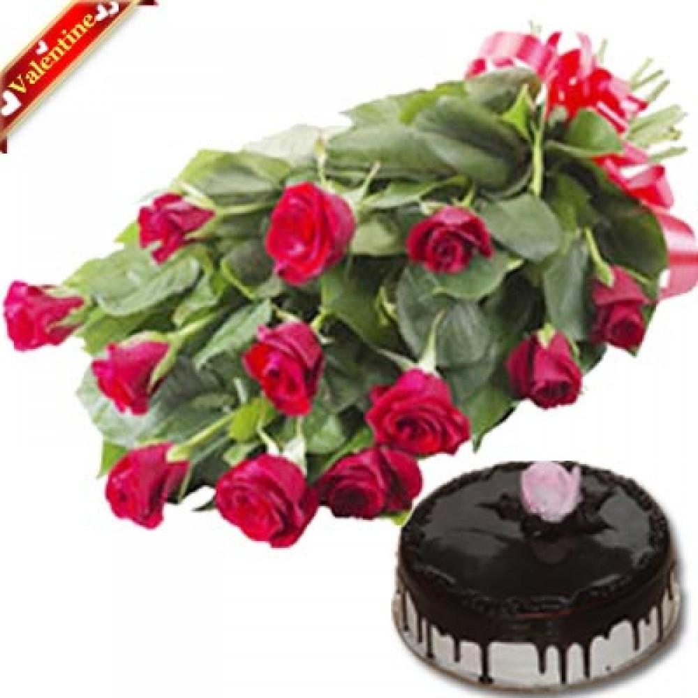Valentine Choco Wish