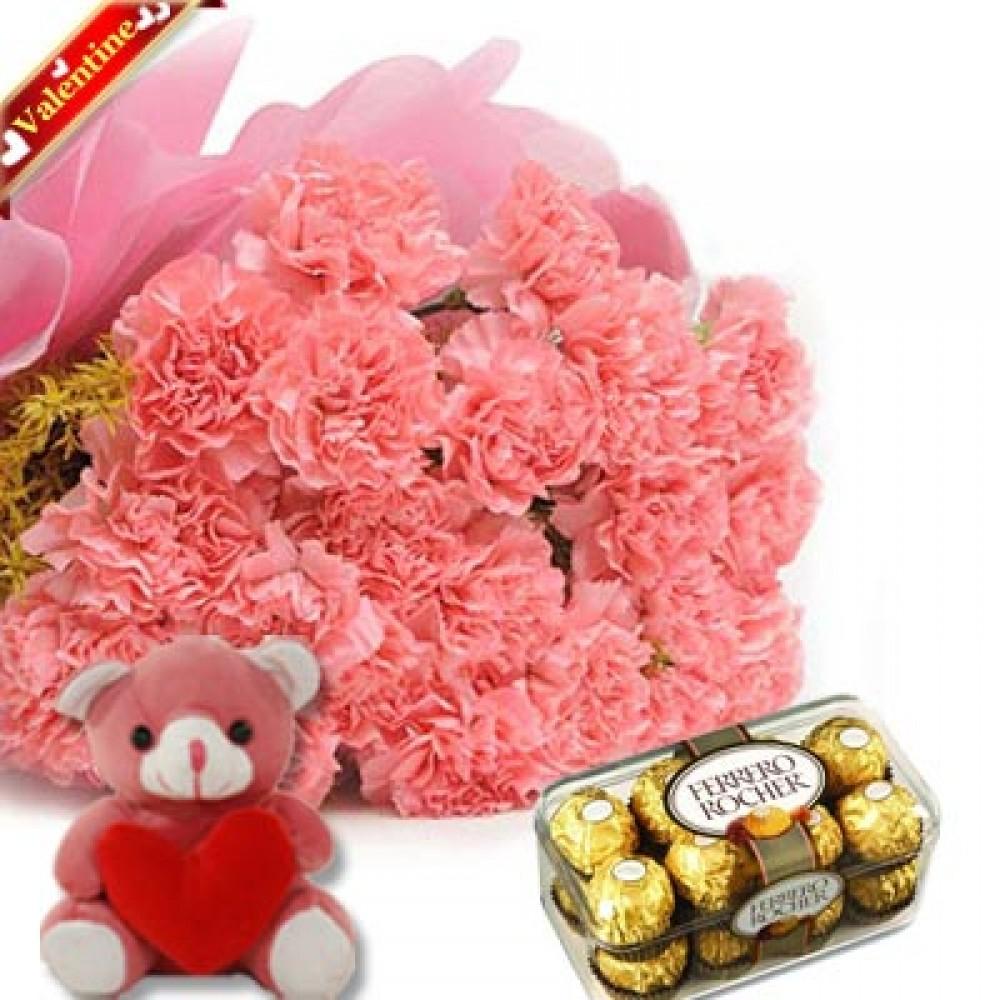 Valentine Delicate Affairs