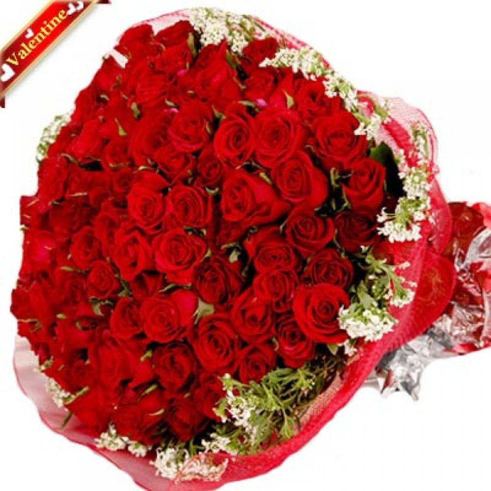 Valentine Forever Love