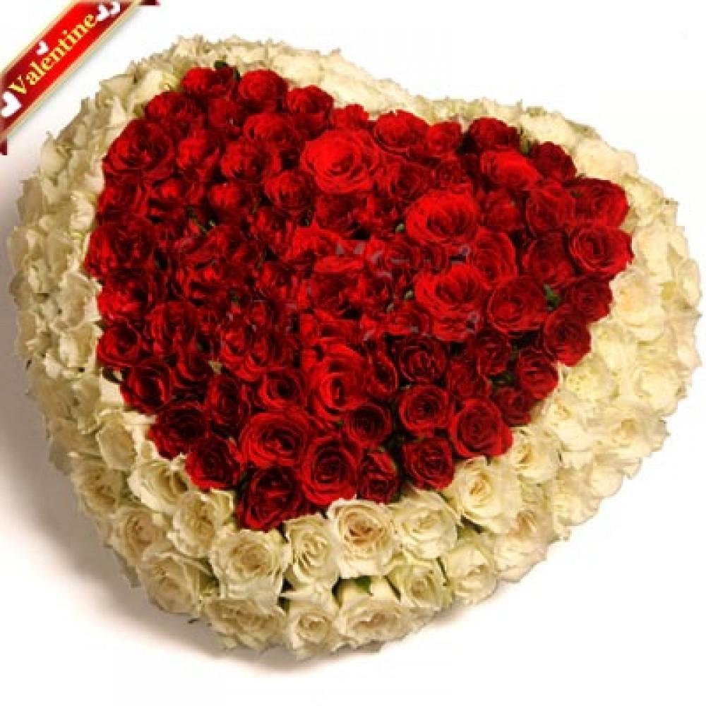 Valentine Poetic Message