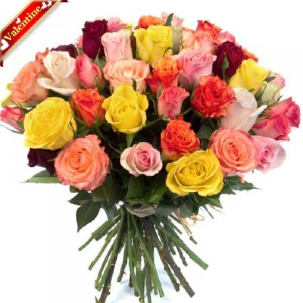 Valentine Surprise Bouquet