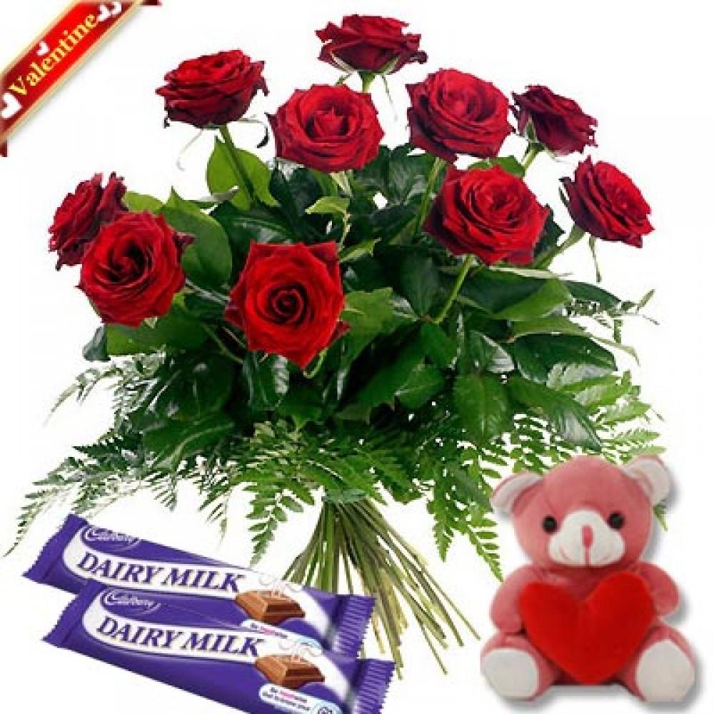 Valentine Unique Love